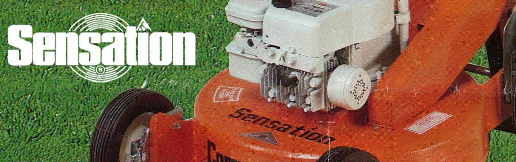 Provide a solid, tough shell that dares to be compared for durability against any other mower on the market.
